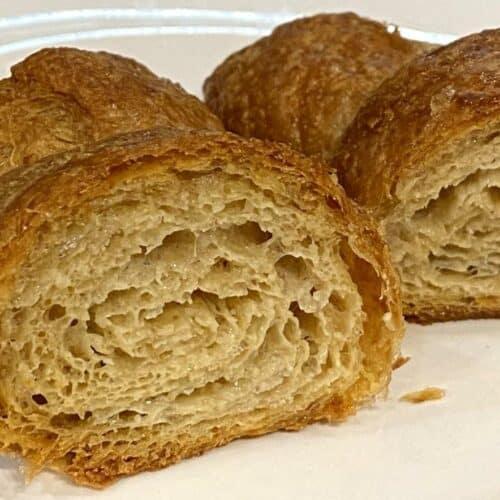 Ketonia Bread Mix Croissants