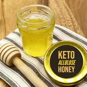 Keto Allulose Honey