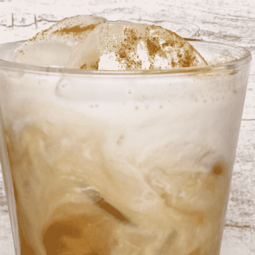 Keto Iced Brown Sugar Espresso-2