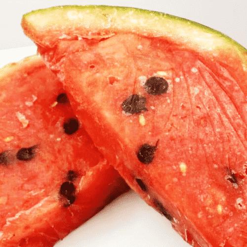 Keto Watermelon Sorbet